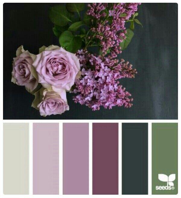 Color hues