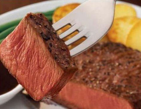 5 migliori steak houses di NY