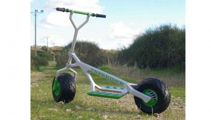 off road scooter google search scooter pinterest. Black Bedroom Furniture Sets. Home Design Ideas