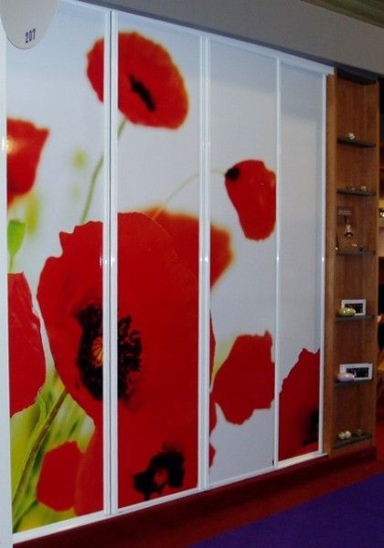 15 best portes de placards sur mesure images on pinterest cupboard doors nantes and glass - Portes placard coulissantes sur mesure ...