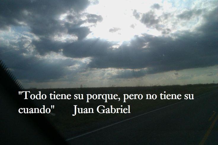 Juan Gabriel song