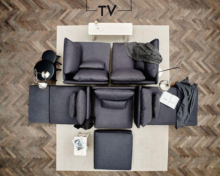 67 best vallentuna images on pinterest living room ideas living