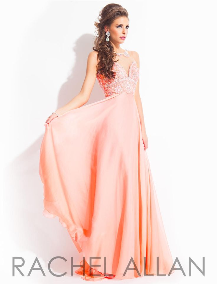 17  images about dresses on Pinterest - A line- Prom dresses and ...