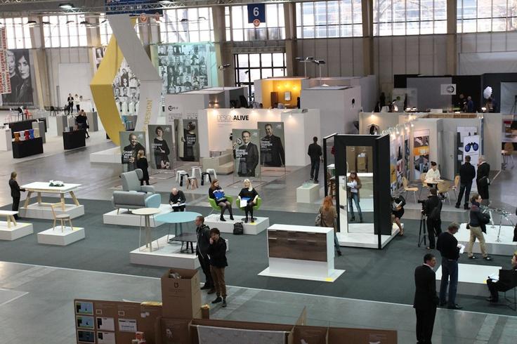 Poznan Poland, Top Design Award Space, Arena Design 2013