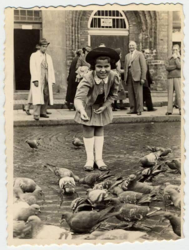 Warszawa -1938 rok…