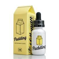 Image of The Milkman E-Liquid - Pudding - 30ml