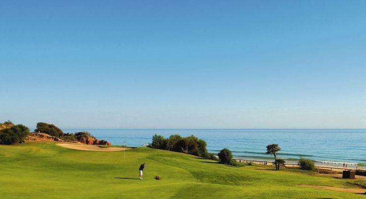 Santo de Serra Golf Course, #Madeira