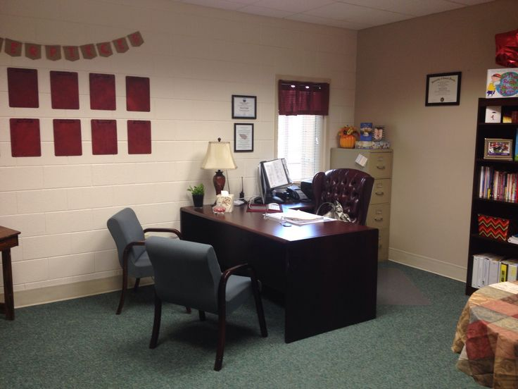 Assistant Principals Office Assistant Principal of...