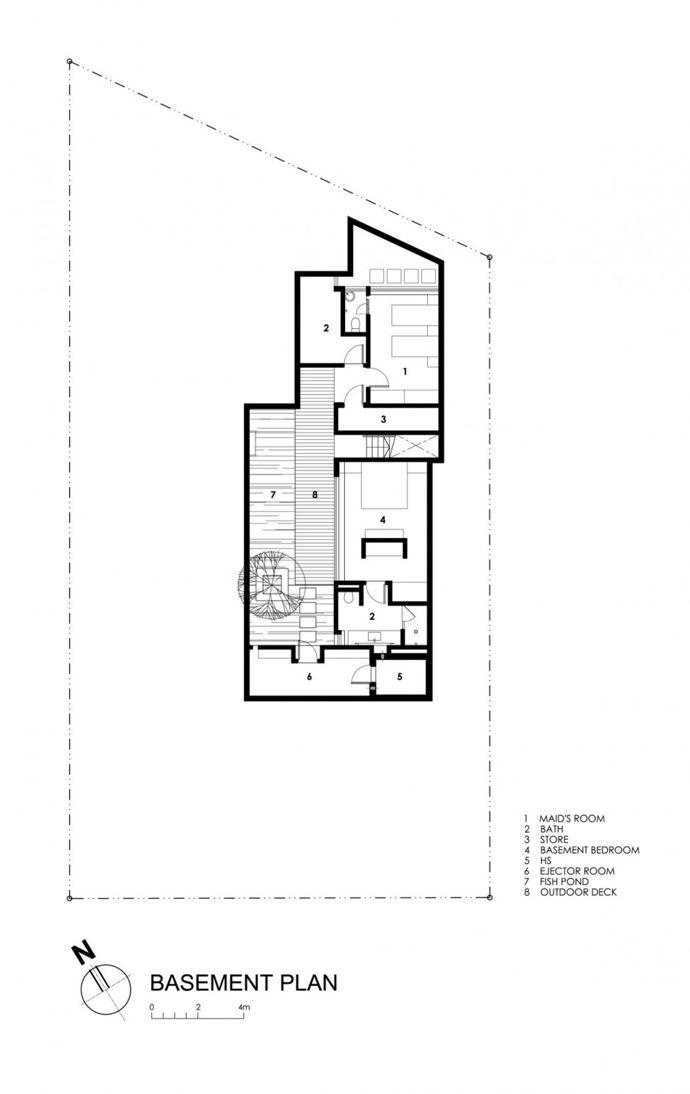 Travertine Dream House By Wallflower Architecture Design DesignRulz