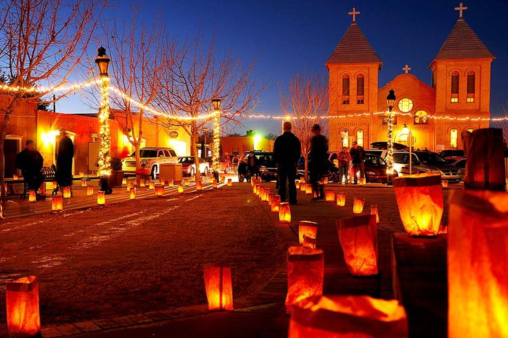 Santa Fe New Mexico Skiing >> 398 best images about christmas in New Mexico on Pinterest | Santa fe nm, Adobe homes and Daily ...