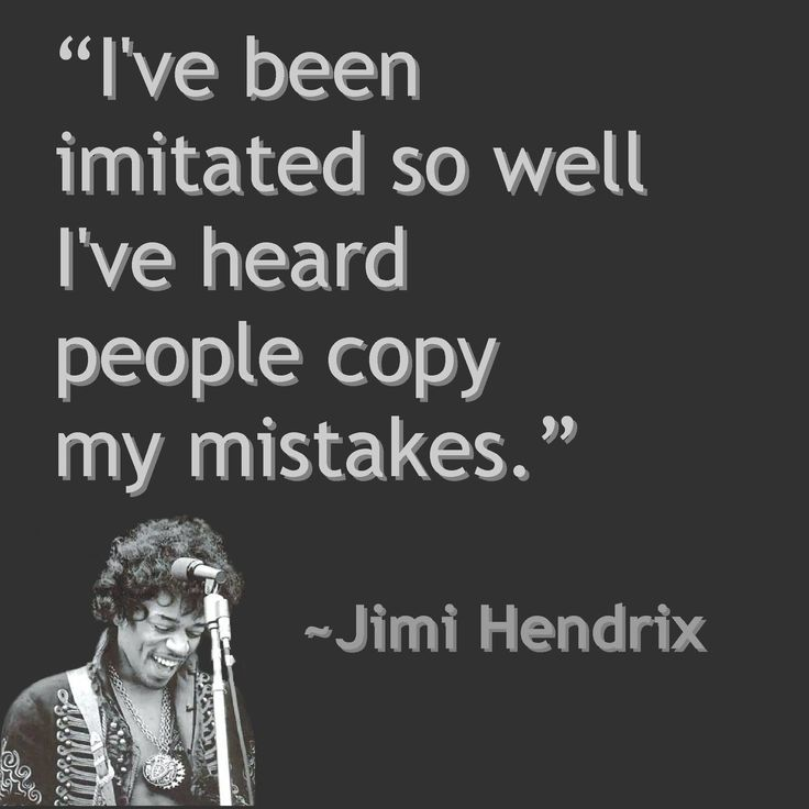 Quotes About People Who Notice: 25+ Best Jimi Hendrix Quotes On Pinterest