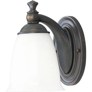 Check out the Progress Lighting P3027-74 Victorian 1 Light Bath Fixture in Venetian Bronze