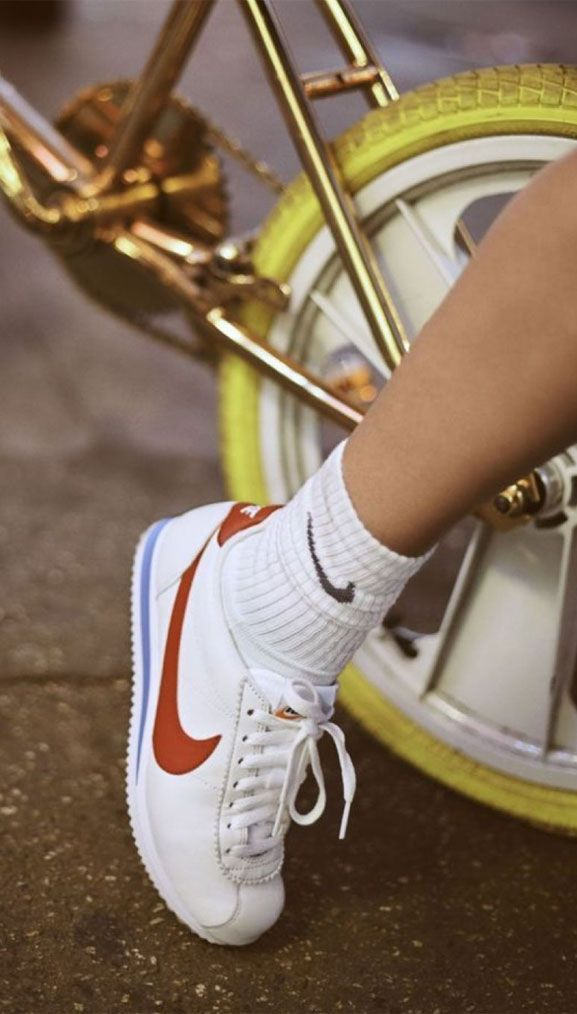 90s shoes #90s Nike Classic Cortez Sneaker - 55 Best Sneakers ...