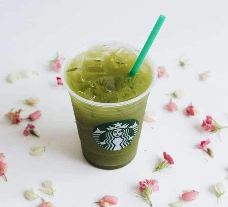 10 Vegan Starbucks Drinks that You Must Try Today   – Vegan starbucks