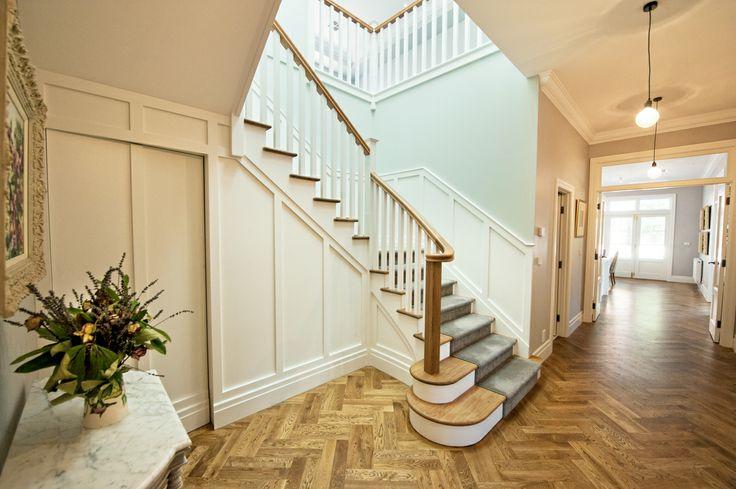 Best American Oak Treads Classic Elegant Soft Carpet 640 x 480