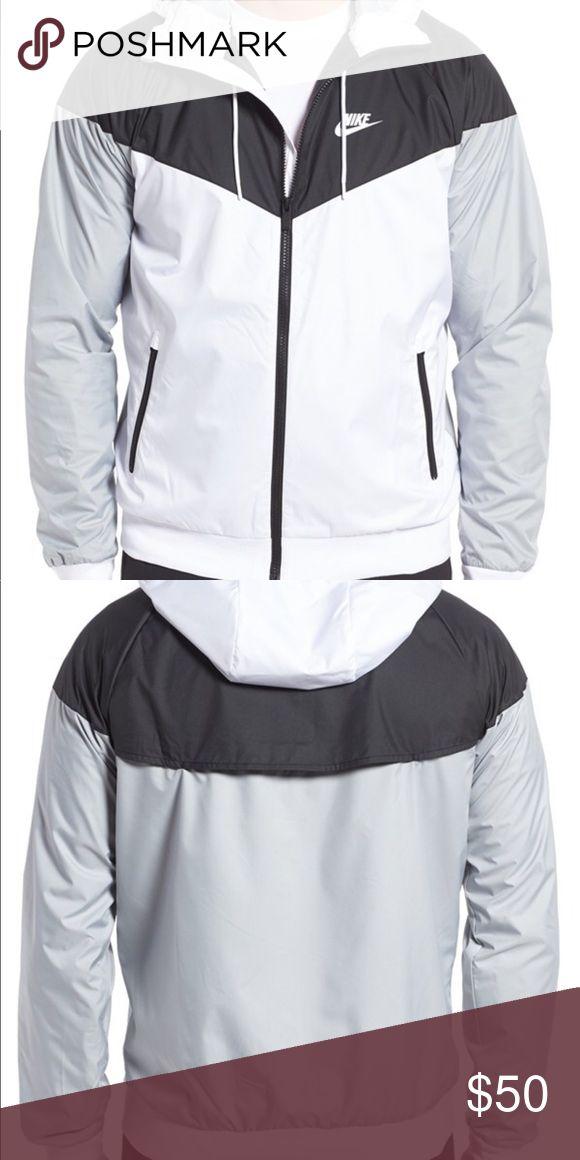 Nike wind breaker Nike jacket Nike Jackets & Coats Raincoats