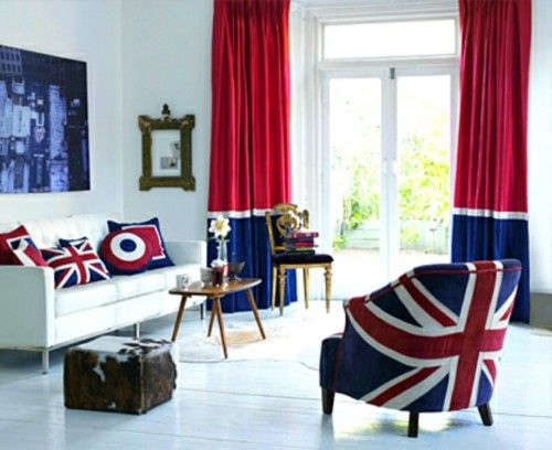 25 best ideas about union jack decor on pinterest union for Union jack bedroom ideas