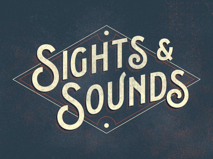 Sights & Sounds by Ilham Herry
