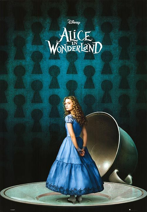 Movie Review: Alice in...