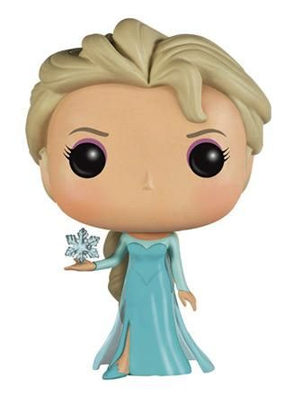 Frozen Elsa Pop! Vinyl Figure