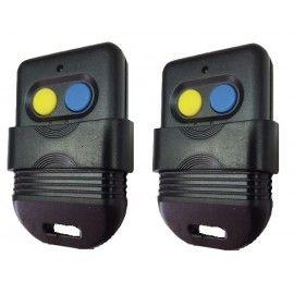 Viper VIP2 Remote Transmitters 2 Pak bcl gate operator
