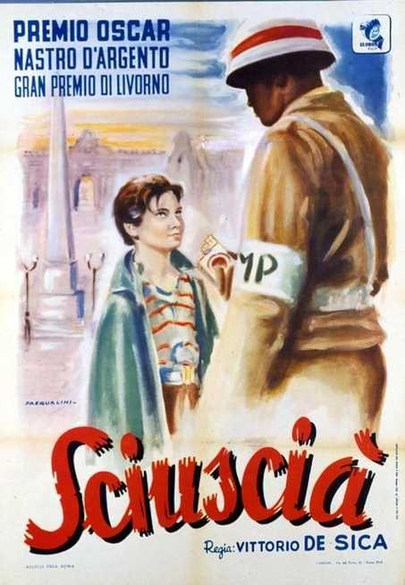 Sciuscià (1946) | FilmTV.it