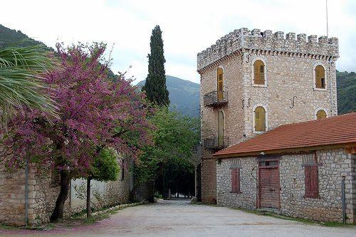 #Near #Selianitika #Achaia #Greece.Achaia Clauss Wine Company Ltd.