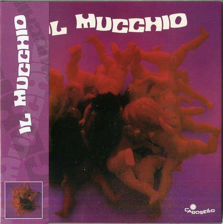 IL MUCCHIO - IL MUCCHIO  - CD  NUOVO SIGILLATOClicca qui per acquistarlo sul nostro store http://ebay.eu/2gIXITN