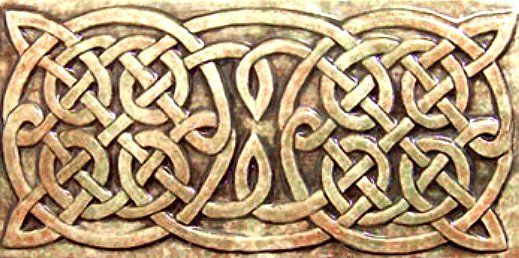 CT10 celtic knots