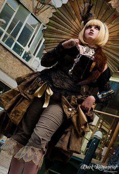#Steampunk #SteamGirl #Victorian #Edwardian #Science #AlternateHistory #Adventure #Fiction #Couture #Technology @ComputechTS www.computechtech... - http://www.computechtechnologyservices.com/nationwide-alabama.html