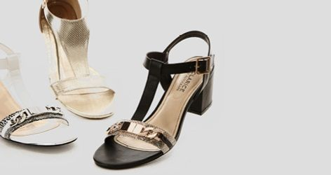 Women's Shoes in Wide Fit & Larger Sizes at Autograph