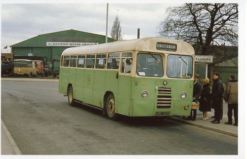 Bus Photograph; Harper Brothers (Heath Hayes) 48 | eBay