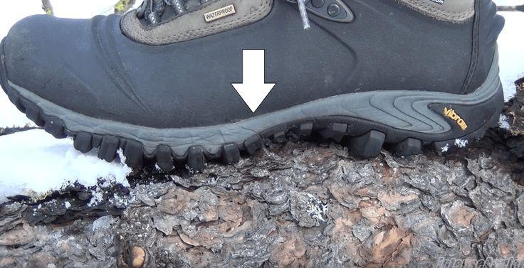 Nooit meer koude voeten met deze super tip! Het is weer herfst, dat betekent niet alleen langere nachten en kortere dagen, maar...