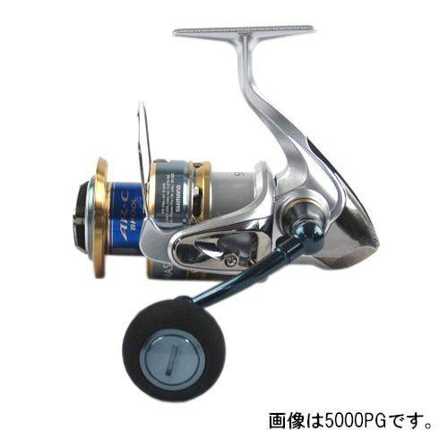 Comprar carrete de spinning Shimano BIOMASTER 5000 SW-A PG 4.8  Carrete de pesca (para caña de spinning agua salada)