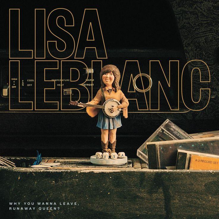 Why You Wanna Leave, Runaway Queen? - Lisa Leblanc - Nombre de titres : 12 titres -  Référence : 041316 #CD #Musique #Cadeau