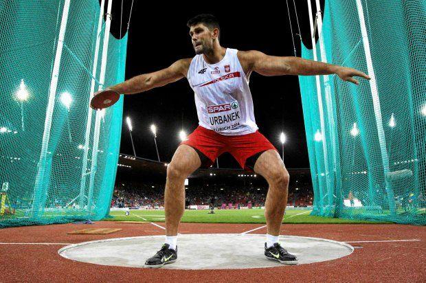Robert Urbanek brązowym medalistą Mistrzostw Świata w Pekinie! #sportowelodzkie #urbanek
