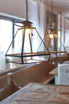 Lampa wisząca Meatpacking District Hanging Lamp L