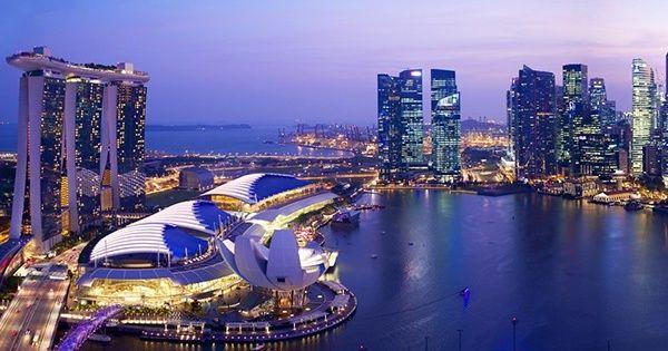 Free Singapore Tour - Heritage Tour