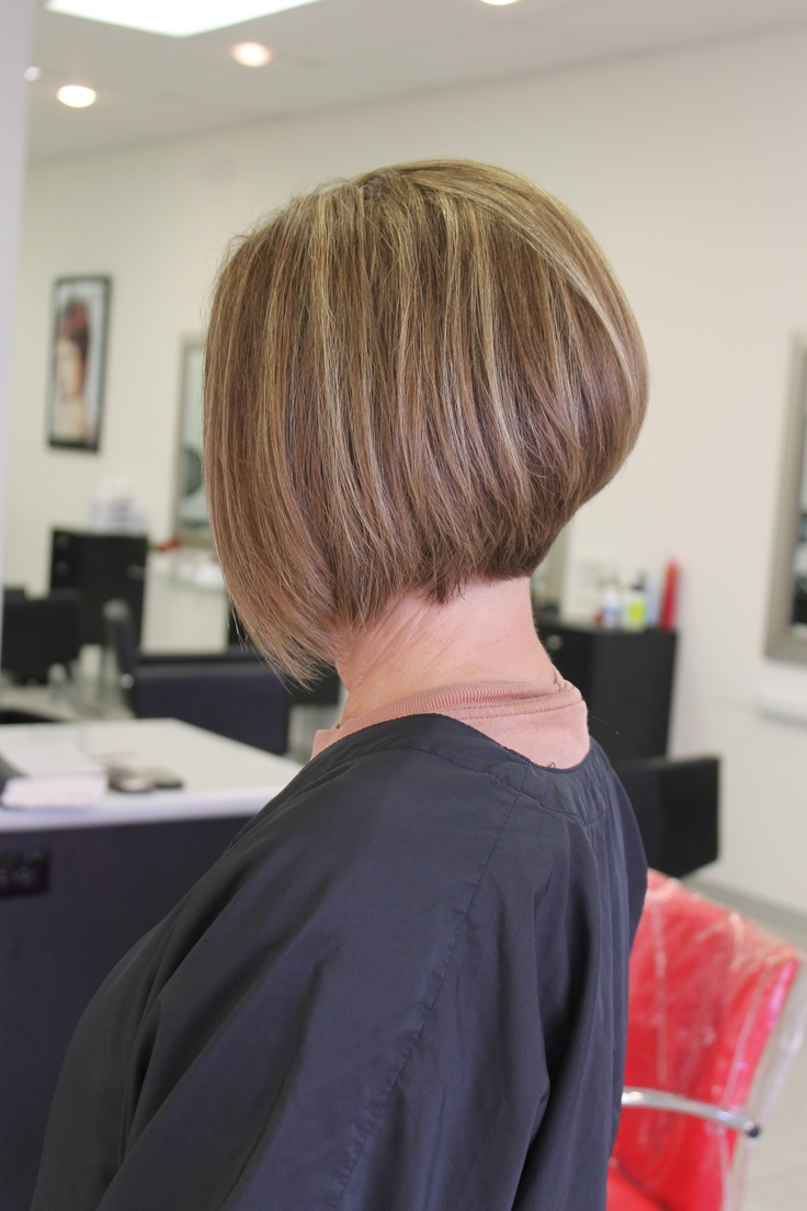 Graduated Bob Hairstyles 93 Best Images About Hair Styles On Pinterest Shorts Short Hair