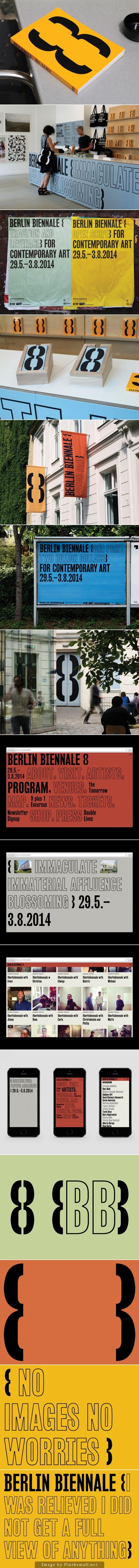Berlin Biennale   Zak Group