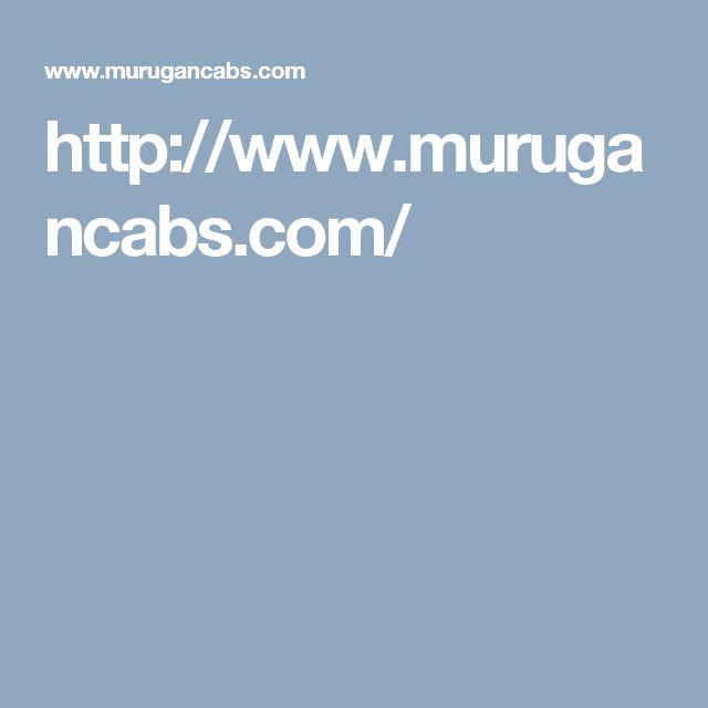 http://www.murugancabs.com/