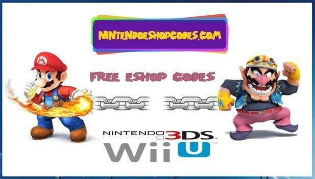 free eshop codes no survey or download