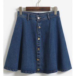Wholesale Skirts For Women, Buy Cute Denim Skirts Online At Wholesale Prices - Rosewholesale.com - Page 5