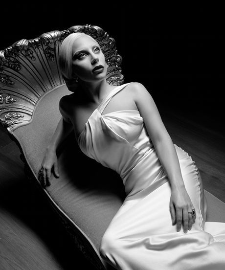 Lou Eyrich Interview - Lady Gaga, American Horror Story | We talk Lady Gaga's costumes in American Horror Story: Hotel with the show's costume designer. #refinery29 http://www.refinery29.com/lady-gaga-costumes-american-horror-story