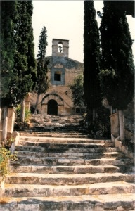 Benifallet  Tarragona  Catalonia