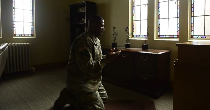 Army puts Muslim convert in charge of the spiritual needs of 14,000 mostly Christian soldiers By Onan Coca  March 2, 2017