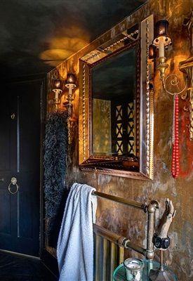 Bohemien slaapkamer: 6 tips - Residence