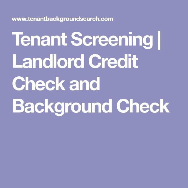 Credit Check Authorization Form What Is The Best Background Check