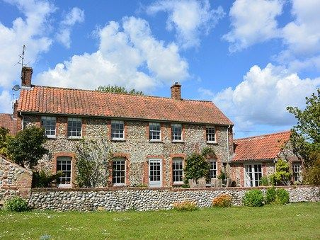 10 best pet friendly cottages in Norfolk