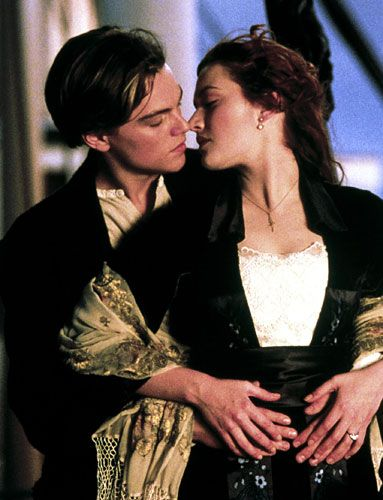 I saw Titanic twice! - Another all time favourite.